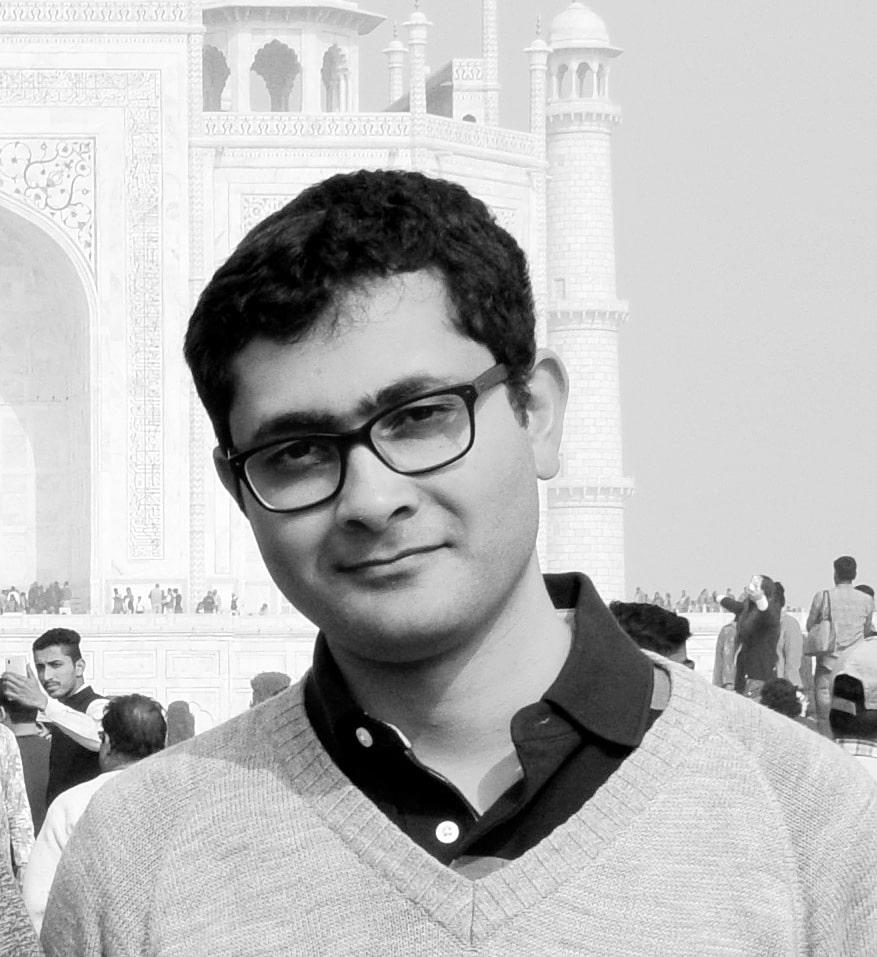 Anirvan Chowdhury